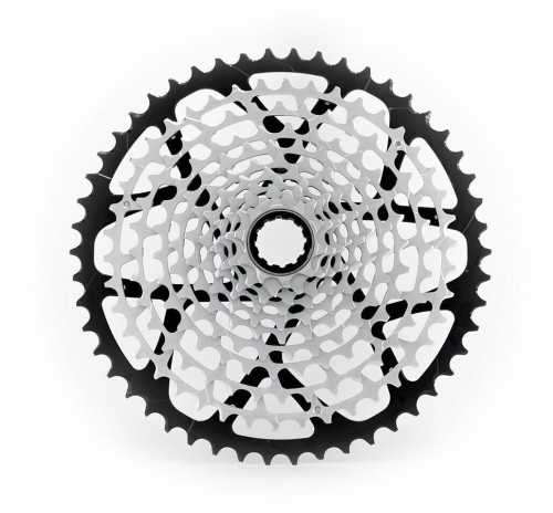 11-speed cassette (SRAM XD Freehub)