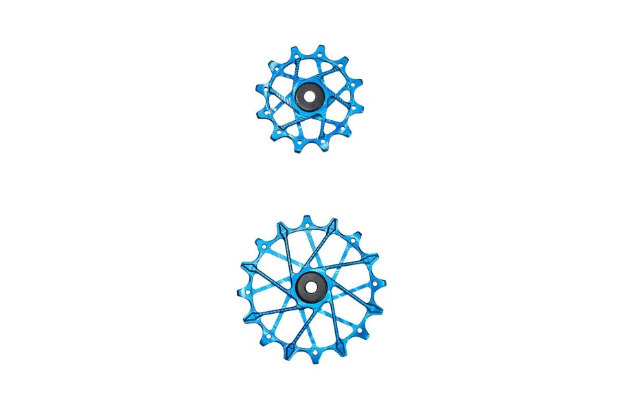 Pulleys for Shimano