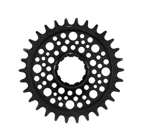 Single-speed cog